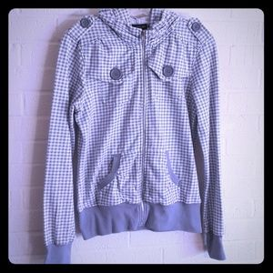 Miss  Chievous Jacket Size XL